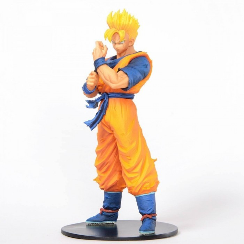 Resolution Of Soldiers - Dragon Ball - Collection 6 - Gohan Super Saiyan - 18cm