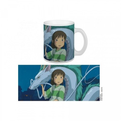 Mug - Spirited Away - Le Voyage de Chihiro