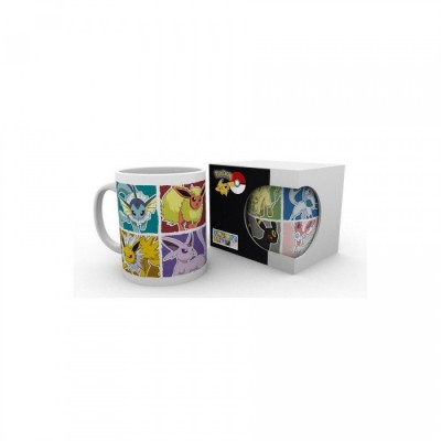 Mug - Evoli Collection - Pokemon