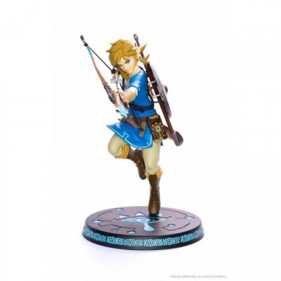 Link - PVC F4F - Zelda Breath of the Wild