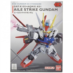 SD EX - Gundam - STD Aile Strike