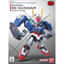SD EX - Gundam - STD 8 - 00