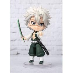 Gundam - SD - Model - Barbatos