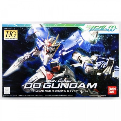 High Grade - Gundam - 00 - 1/144