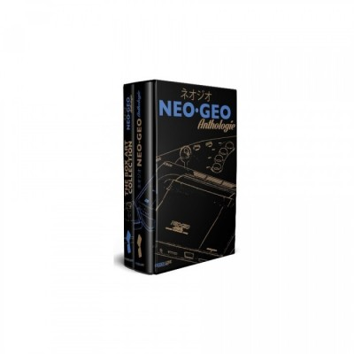 "Neo-Geo Anthologie - Édition ""Pro Gear"" (Collector)"