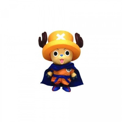 Chopper Man X Son Gokou Adulte - Figurine 1/1