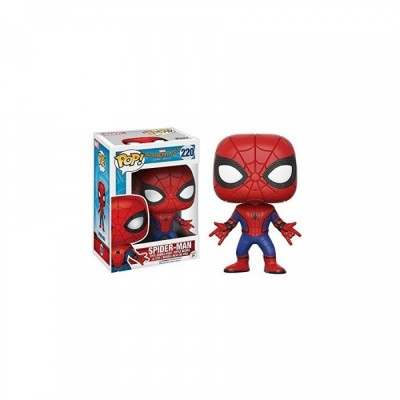 Spiderman - Spiderman Homecoming (220) - Pop