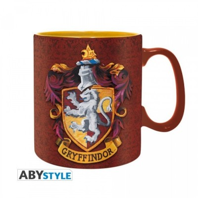 Mug - Harry Potter - Gryffondor - 460ml
