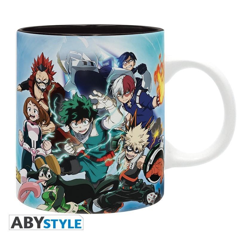 Walking Dead - Mug cup