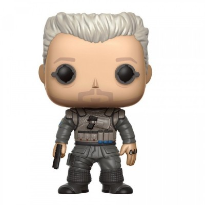 Batou - Ghost In The Shell (385) - Pop Movie