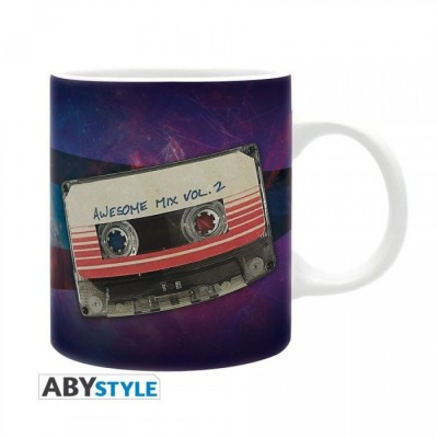 Guardians of the Galaxy - Mug cup
