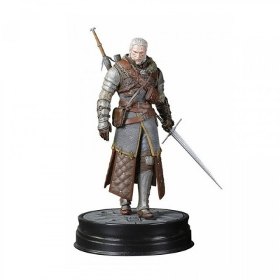 Geralt Grandmaster Ursine - The Witcher 3 - 20cm