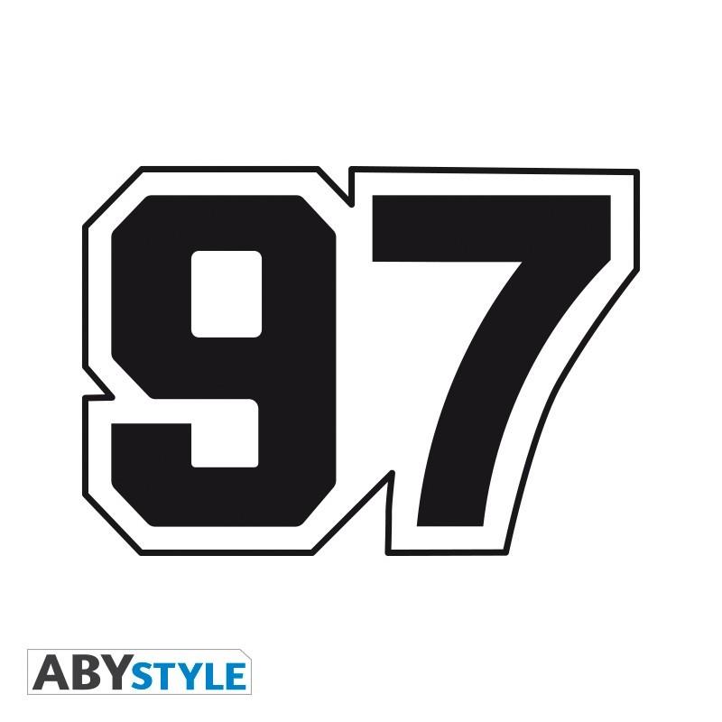 Cadre - Goku Super Saiyan - Dragon Ball - 30 X 40
