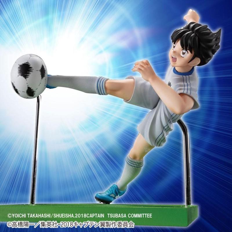 Porte-Clef - Emblème Capsule Corp - Dragon Ball