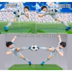 Porte-Clef 3D Métal - One Piece - Skull Luffy - Métal
