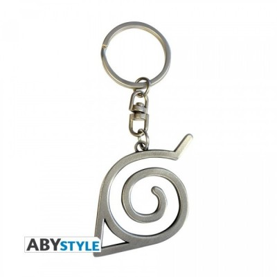 Naruto - Keychain