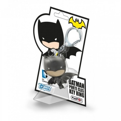 Porte-clés Chibi - Justice League - Batman