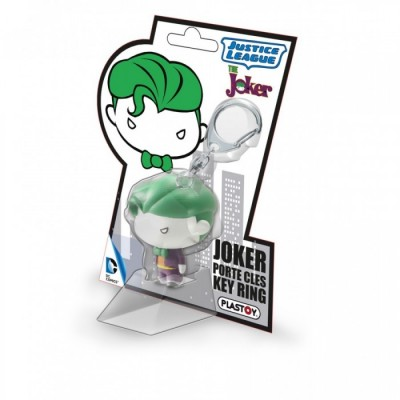 Porte-clés Chibi - Justice League - Joker