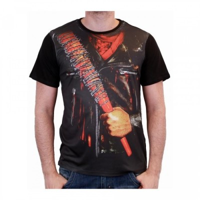 T-shirt - Walking Dead - Negan - M
