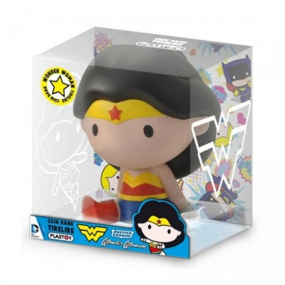 Tirelire Chibi - DC Comics - Wonder Woman