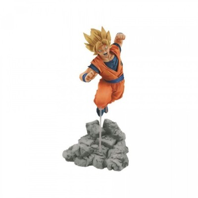 Soul X Soul - Dragon Ball - Son Goku - 10cm