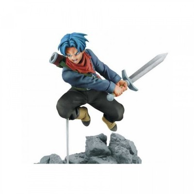 Soul X Soul - Dragon Ball - Trunks - 10cm