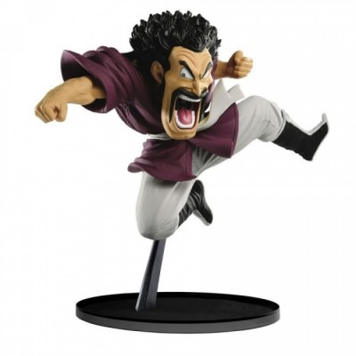 SCultures Big Budoukai 7 Figure Collection Vol. 2 - Hercule - 16cm