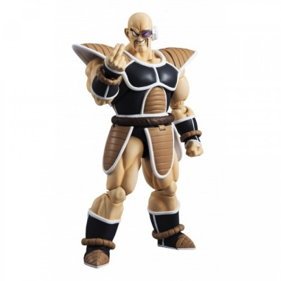 S.H. Figuarts - Nappa - Dragon Ball Z
