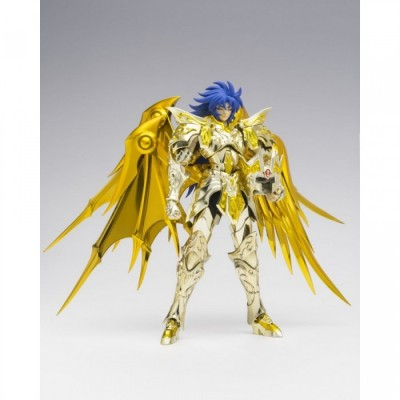 Saga Gemini - Myth Cloth EX - Saint Seiya Sould of Gold