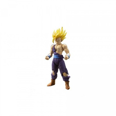 Dragon Ball - S.H.Figuart - Action Figure