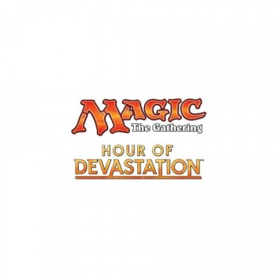 MTG - Booster - Age de la Destruction (FR) x36