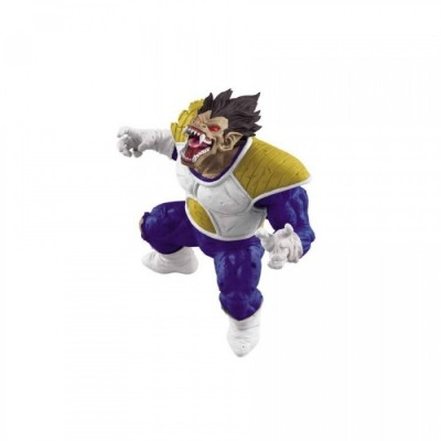 Oozaru (singe)  Vegeta - Creator x Creator - Dragon Ball Super Z - 13cm - version couleur