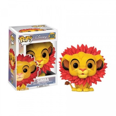 The Lion King - POP Disney - POP