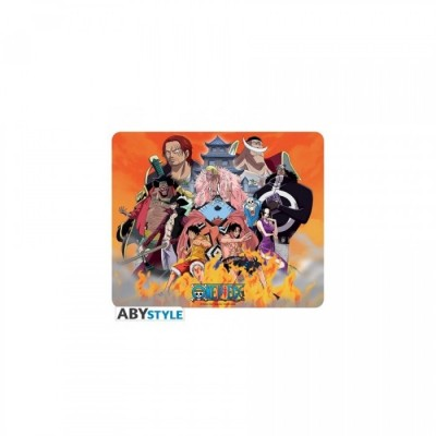 Tapis de Souris - Marine Ford - One Piece