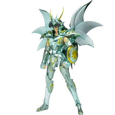 Dragon Shiryu - Version God Cloth - V4 - Saint Seiya - Myth Cloth