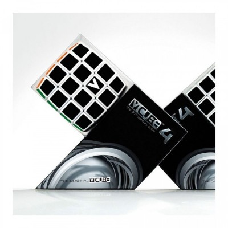 V-Cube - Cube 4x4 - Bombé blanc