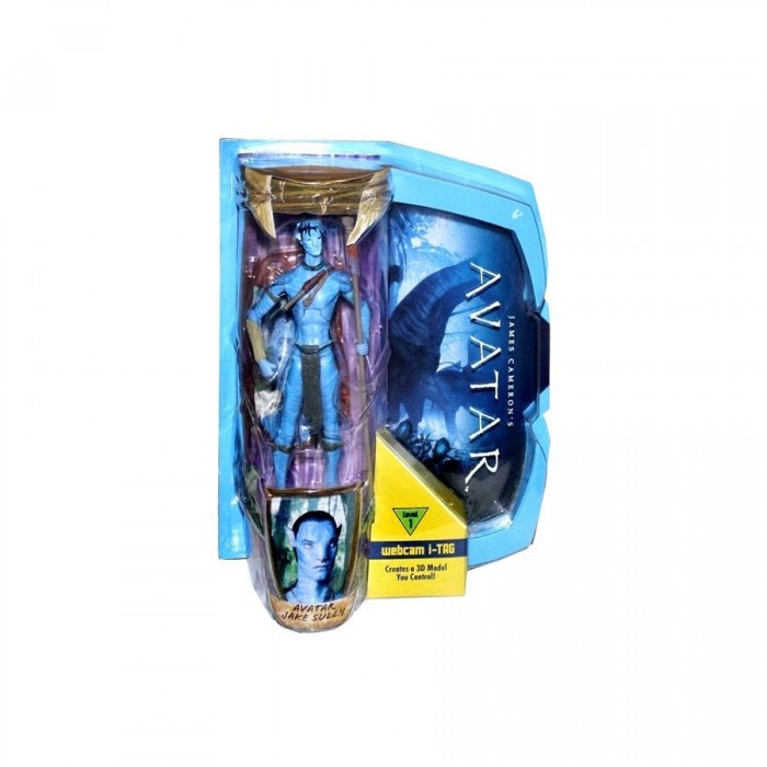 Avatar - Action Figure
