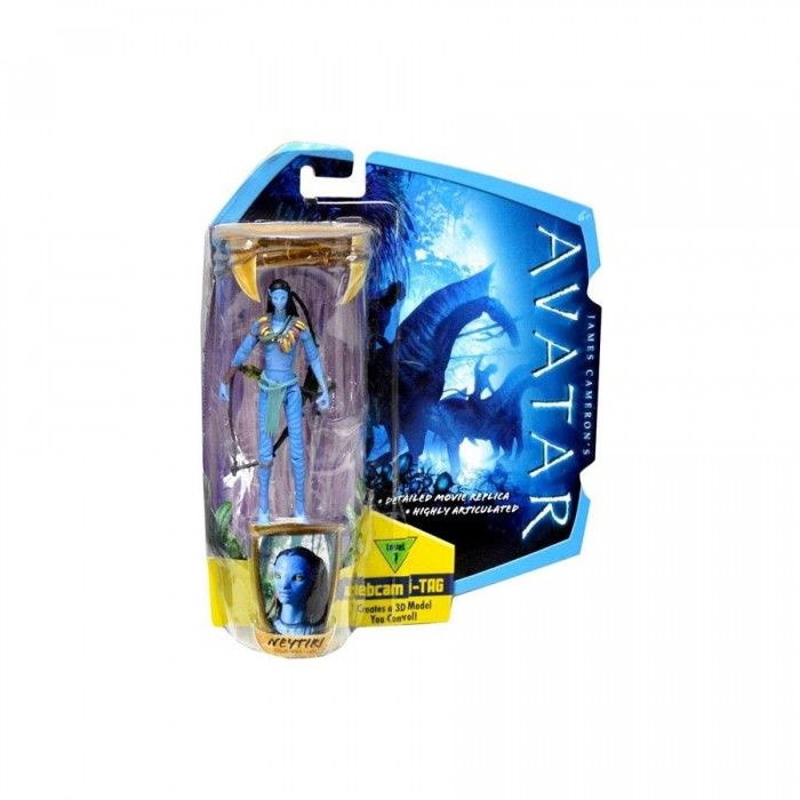 Avatar - Action Figure