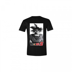 T-shirt - Goku - Colère - Dragon Ball - L