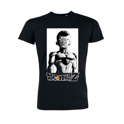 T-shirt - Freezer - Dragon Ball - L