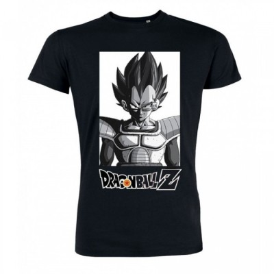 T-shirt - Vegeta - Dragon Ball - S