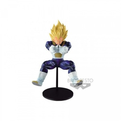 Vegeta - Final Flash - Dragon Ball Z - Figurine - 16cm