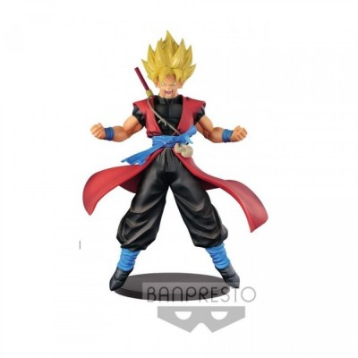 Son Goku Xeno - Super Dragon Ball Heroes - DXF 7th anniversary Vol.1 - 18cm
