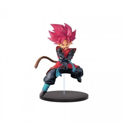 Saiyan Male Avatar - Super Dragon Ball Heroes - DXF 7th anniversary Vol.1 - 14cm