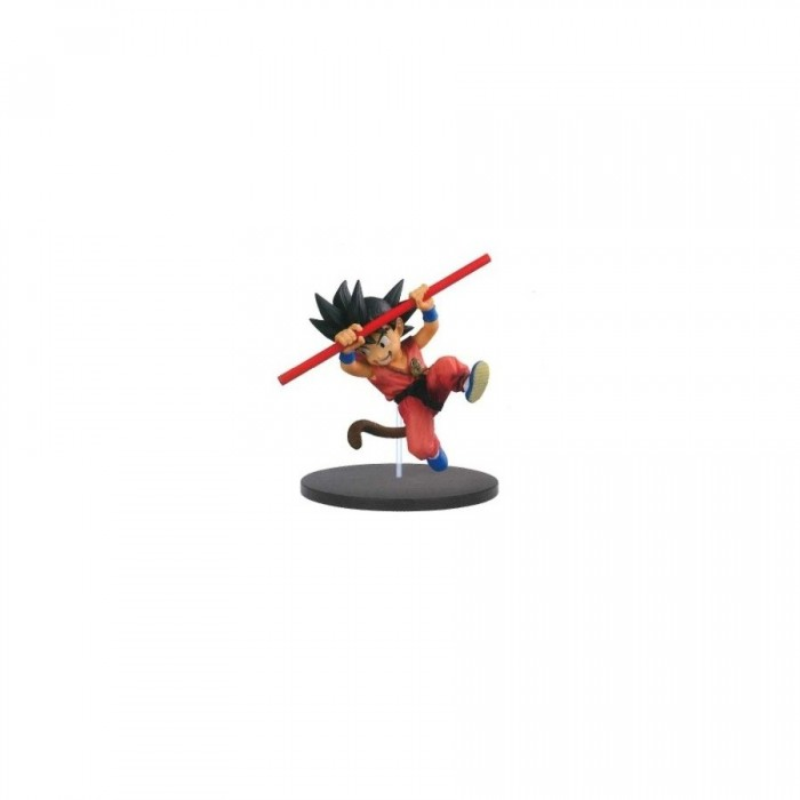Son Goku Enfant  - Dragon Ball FES Vol.4 - 14cm - (Import Japon)