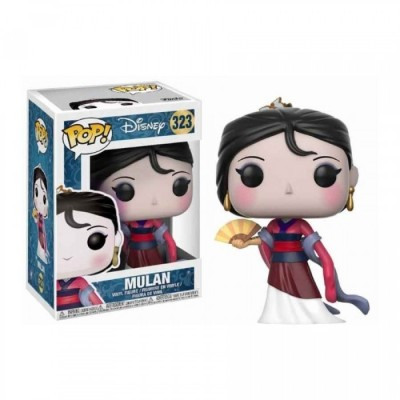 Mulan - POP Disney - POP