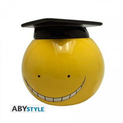Mug 3D - Koro Sensei - Assassination Classroom