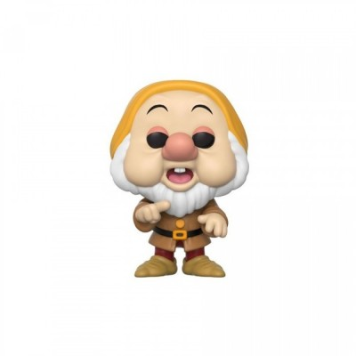 Snow White et the Seven Dwarfs - POP Disney - POP