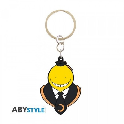 Porte-Clef PVC - Assassination Classroom - Sensei