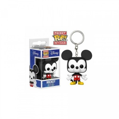 Mickey - Disney - Pocket POP Keychain